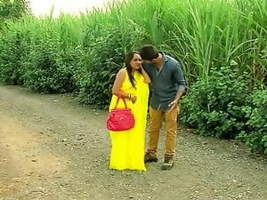 BHABHI KA SHIKAAR    Softcore Hindi Short Film