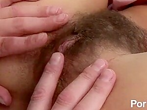 Hairy Nurses - Scene 5