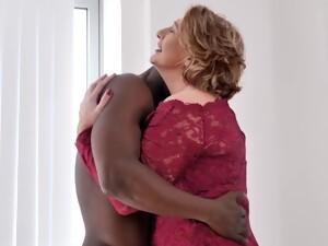 Mães no anal