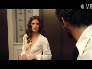 There Is No Doubt That Sexy Body Of Amy Adams Looks Great In Lingerie