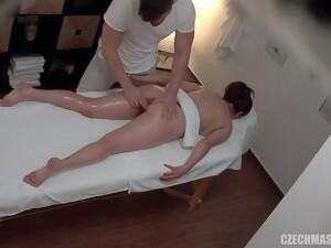 CzechMassage - Massage E367