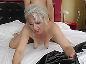 Saggy Old Slut