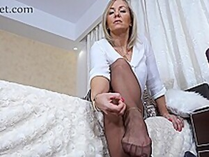 Incredible Xxx Scene MILF Exclusive Just For You