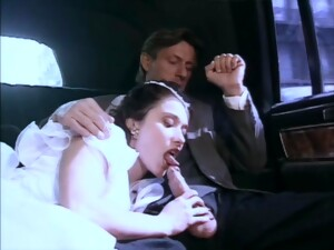 La Sposa - The Bride (1995) Restored - Bella Blond Hair Babe - Blond