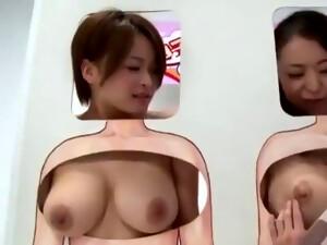 Japanese Massage, Japanese Mature