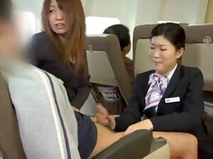 Wrestling, Japanese Airplane Pussy Services