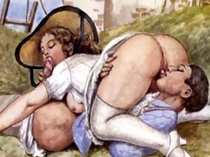 Art, Erotic Art