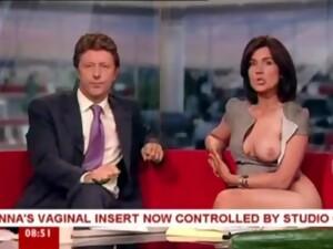 British News Susanna Reid