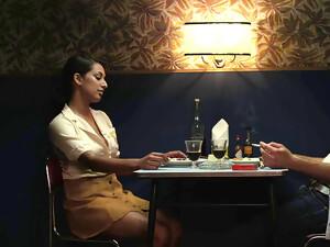 Girlfriend Ki Chudai, Lola Martin