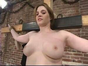 A Restraint Iron Ball Blinds Tracey Hilton