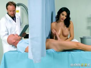Valentina Nappi Nurse Who Needs Big Hard Cock