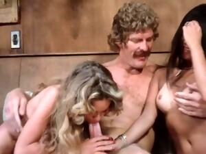 Another Good Classic Porn Film (circa 70s). Full Version.