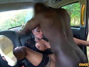 Fake Taxi - Busty Stripper Wants Big Black Cock 1 - Brooke Jameson