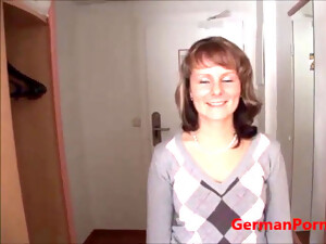 German Amateur, Deutsch