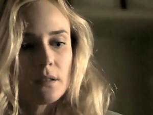 The Bridge S02E01 (2014) Diane Kruger