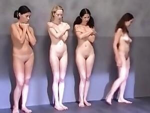 Czech BDSM In Jail