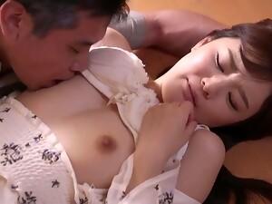 Asian Naughty Minx Incredible Porn Clip