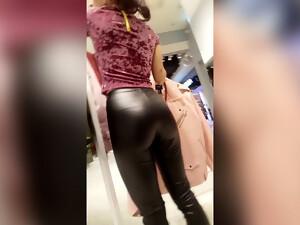 Leather Pants, Bosom