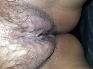 Two Creampies For Ugly, But Tight Girl
