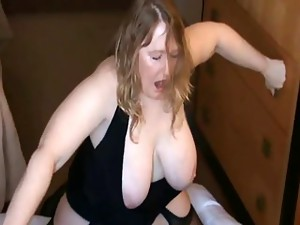BBW Lindy's Sybian Ride
