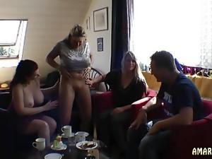 Diegeileanita: Milf Party