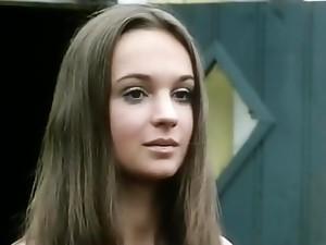 Christina Lindberg - Rotmanad