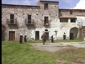 Nun does her duty