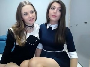 I love this ukranian duo