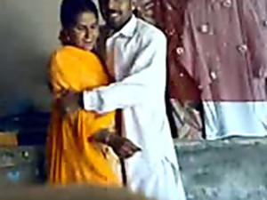 Horny Pakistani Husband Seduces And Fucks His Wifey