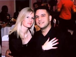 Bosnian wife