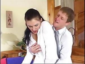 Russian Pantyhose 9
